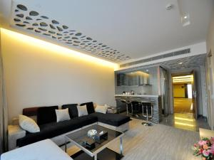 Grand View Hotel Tianjin, Hotel  Tianjin - big - 36