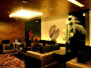 Grand View Hotel Tianjin, Hotel  Tianjin - big - 46