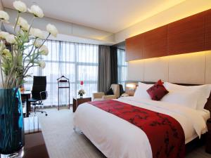 Grand View Hotel Tianjin, Hotel  Tianjin - big - 4