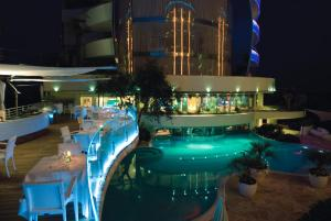 Hotel Waldorf- Premier Resort, Hotels  Milano Marittima - big - 96