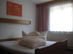 Appartement Rangger, Apartmány  Sölden - big - 8