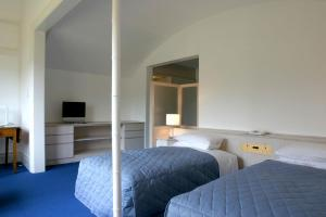 Nikko Kanaya Hotel, Hotels  Nikko - big - 16