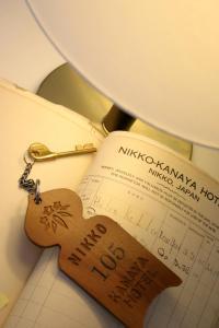 Nikko Kanaya Hotel, Hotels  Nikko - big - 14