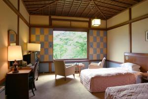 Nikko Kanaya Hotel, Hotels  Nikko - big - 13