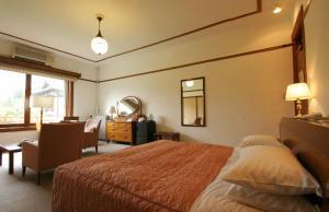 Nikko Kanaya Hotel, Hotels  Nikko - big - 17