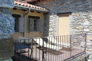 Veranda Hill Lodge, Apartments  Pianello Del Lario - big - 10
