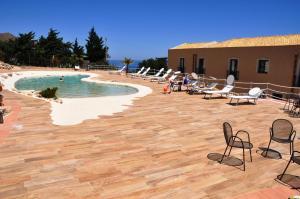 Baglio Dello Zingaro, Hotels  Scopello - big - 27