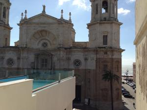 Hotel La Catedral (14 of 52)