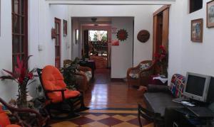 Hotel Posada del Sol, Hotels  San José - big - 19