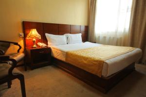New World Hotel, Hotel  Ulaanbaatar - big - 13