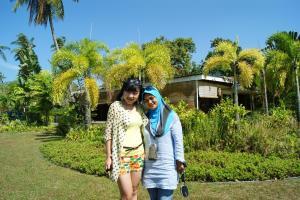 Ocean Garden Langkawi, Case vacanze  Kuah - big - 48