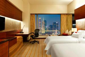 Executive Renewal Double or Twin  Room