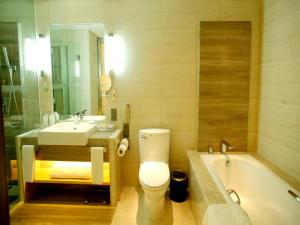Grand View Hotel Tianjin, Hotel  Tianjin - big - 7