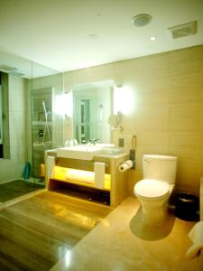 Grand View Hotel Tianjin, Hotel  Tianjin - big - 8