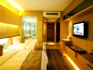 Grand View Hotel Tianjin, Hotel  Tianjin - big - 33