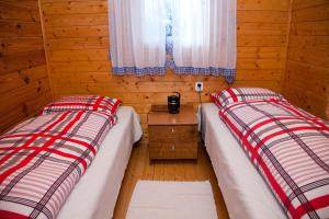 Lepametsa Holiday Houses, Prázdninové areály  Nasva - big - 8