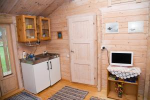 Lepametsa Holiday Houses, Prázdninové areály  Nasva - big - 10