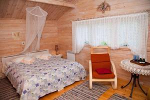 Lepametsa Holiday Houses, Prázdninové areály  Nasva - big - 12