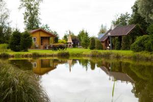 Lepametsa Holiday Houses, Prázdninové areály  Nasva - big - 58