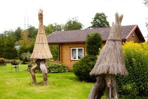Lepametsa Holiday Houses, Prázdninové areály  Nasva - big - 47