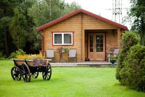 Lepametsa Holiday Houses, Prázdninové areály  Nasva - big - 55