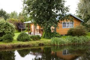 Lepametsa Holiday Houses, Prázdninové areály  Nasva - big - 33