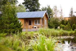 Lepametsa Holiday Houses, Prázdninové areály  Nasva - big - 53