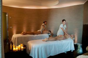 Hotel Waldorf- Premier Resort, Hotels  Milano Marittima - big - 97