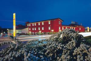 Hotel Fiera Di Brescia