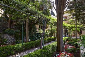 Villa Helios, Hotely  Capri - big - 41