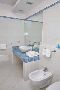 Villa Helios, Hotely  Capri - big - 7