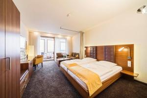 Flair Hotel zum Schiff, Hotels  Meersburg - big - 10