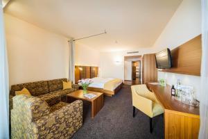 Flair Hotel zum Schiff, Hotels  Meersburg - big - 12