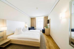 Flair Hotel zum Schiff, Hotels  Meersburg - big - 9