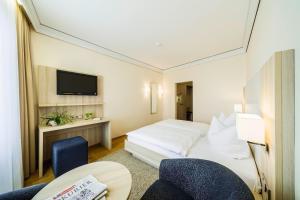 Flair Hotel zum Schiff, Hotels  Meersburg - big - 14