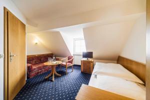 Flair Hotel zum Schiff, Hotels  Meersburg - big - 15