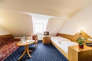 Flair Hotel zum Schiff, Hotels  Meersburg - big - 7