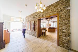 Flair Hotel zum Schiff, Hotels  Meersburg - big - 27