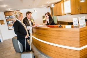 Flair Hotel zum Schiff, Hotels  Meersburg - big - 28