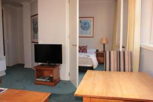 Quest Wellington Serviced Apartments, Aparthotely  Wellington - big - 12