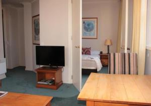 Quest Wellington Serviced Apartments, Aparthotels  Wellington - big - 5