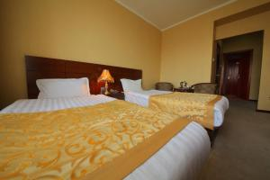 New World Hotel, Hotel  Ulaanbaatar - big - 11