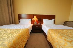 New World Hotel, Hotel  Ulaanbaatar - big - 9