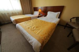 New World Hotel, Hotel  Ulaanbaatar - big - 38