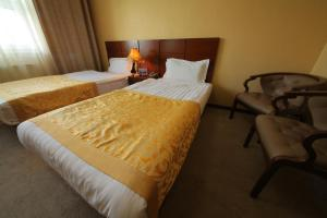 New World Hotel, Hotel  Ulaanbaatar - big - 40