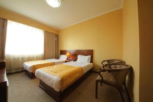 New World Hotel, Hotel  Ulaanbaatar - big - 14