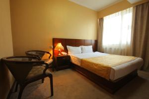 New World Hotel, Hotel  Ulaanbaatar - big - 6
