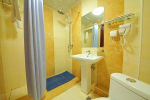 New World Hotel, Hotel  Ulaanbaatar - big - 5