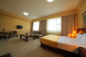 New World Hotel, Hotel  Ulaanbaatar - big - 3