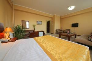New World Hotel, Hotel  Ulaanbaatar - big - 12